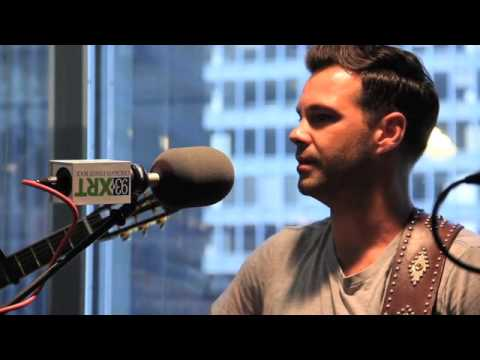 Zach Williams From 'The Lone Bellow' Talks About How The Band Started In WXRT Interview