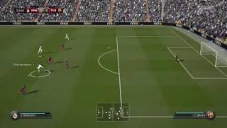 EA SPORTS™ FIFA 16 Gol N3