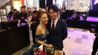 Cặp đôi Minh Hằng - Rocker Nguyễn: Có phải phim giả tình thật?