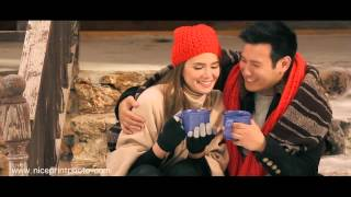 John Prats and Isabel Oli Official Prenuptial Video by Nice Print Photography