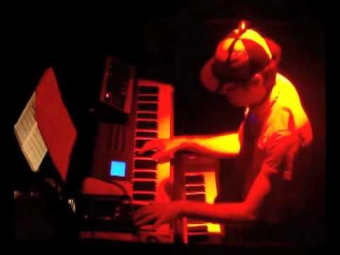 BRAINKILLER Live at FORO 81