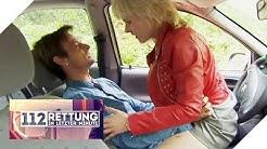 Wegen S*x im Auto Rücken gebrochen?   112 - Rettung in letzter Minute   SAT.1 TV