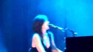 Tori Amos Heart of Gold Part 1 Anaheim