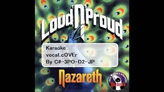 2019年6月 カラオケBOXにて。 この曲収録のLOUD N PROUDってアルバム...