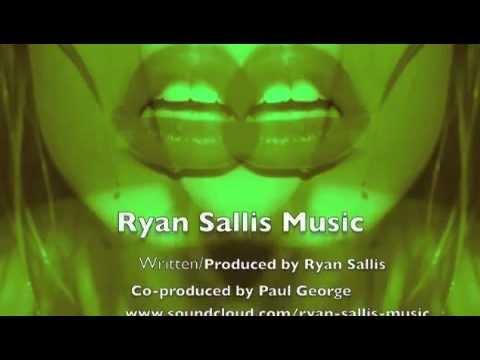 Ryan Sallis- Marijuana Girl