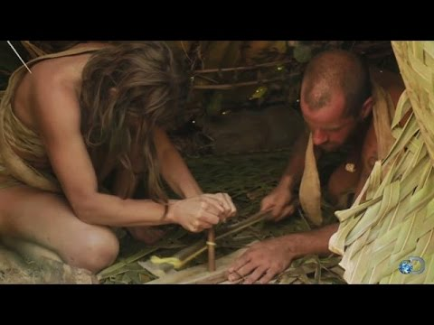 Giving Up on Fire | Naked and Afraid