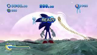 Sonic Generations- The Longest Craziest Boss Fight - Twitch