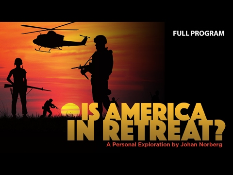 Is America in Retreat? - Full Video