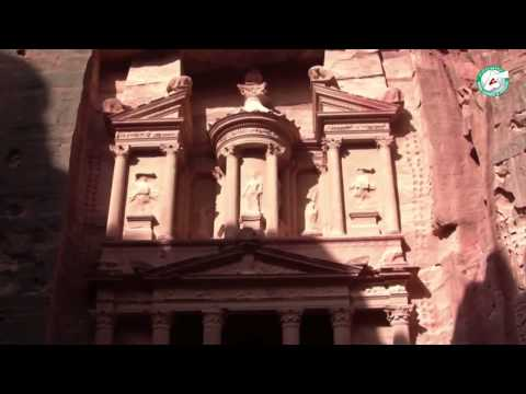 Sights of Jordan ... Travel Guide