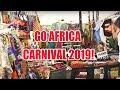 go africa carnival 2019