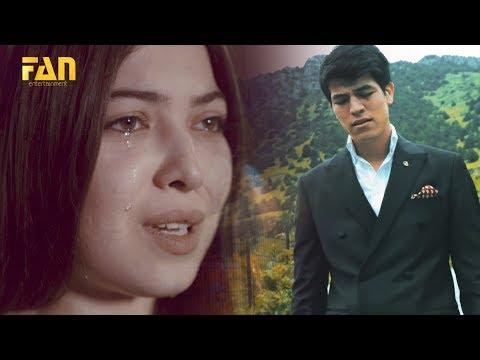 Yusufxon Nurmatov - Ko'zlaringni ko'rmasam (Jurnalist serialiga soundtrack)
