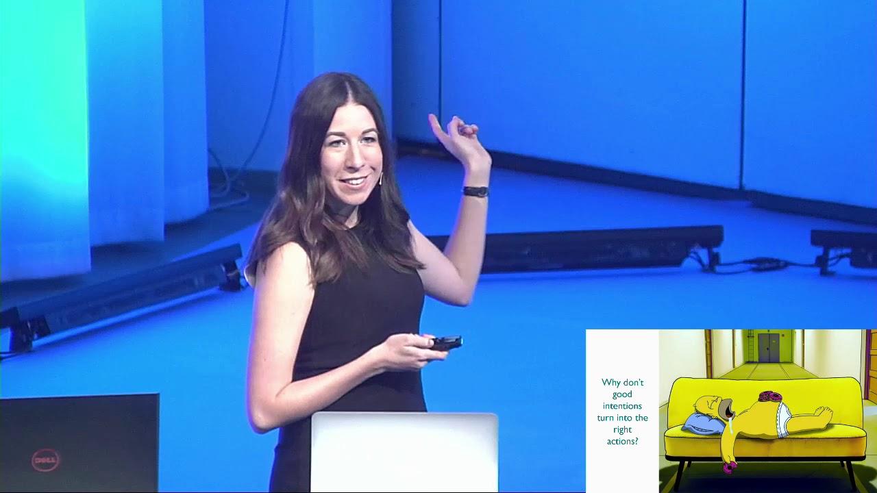 Intro to Nudging - Christina Gravert - Impactually