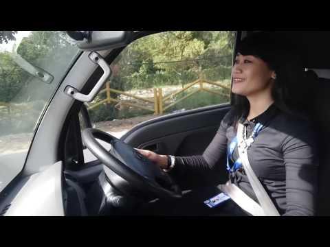 Tata Motors Super Ace Test Drive - Pekanbaru