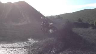 YZ 250 Coal Hill