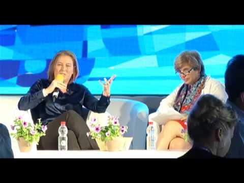 Fireside Chat - Stephanie Czerny & Tzipi Livni