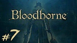 阿津『血源詛咒 Bloodborne』(7) 污穢血族之城