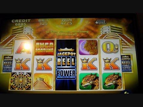 Video Casino free slot machine game