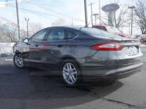 2017 Ford Fusion P2406 Peru In Duration 0 55 Bob Schwartz 7 Views
