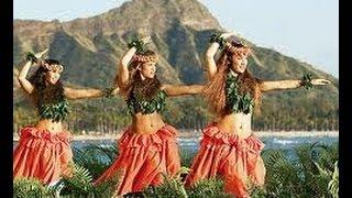 Royal Hawaiian Hula - George de Fretes