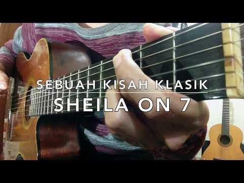 Sebuah Kisah Klasik (Sheila on 7 Cover)