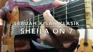 Sebuah Kisah Klasik  Sheila On 7 Cover