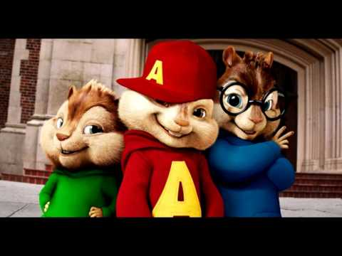 Pitbull GreenLight - Chipmunks
