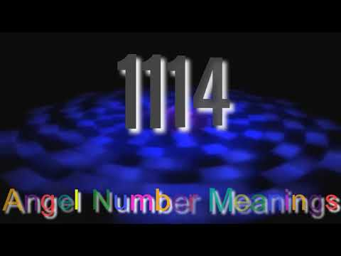 Download Angel Number 1114– Meaning and Symbolism - Angel Numbers Meaning