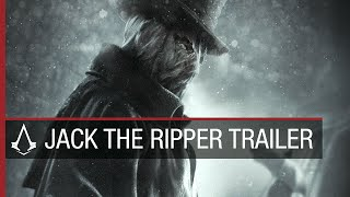 Assassin's Creed Syndicate Season Pass - Jack The Ripper Trailer