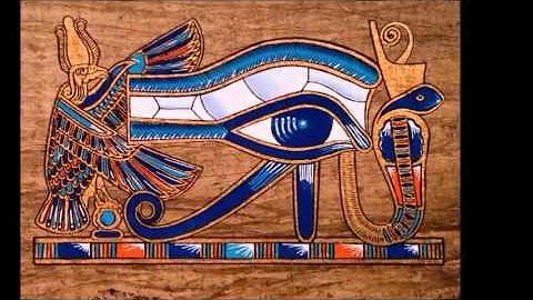 Египетские боги: Гор Hqdefault