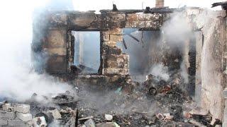 Больницу с ранеными эвакуируют из за обстрелов Донецка