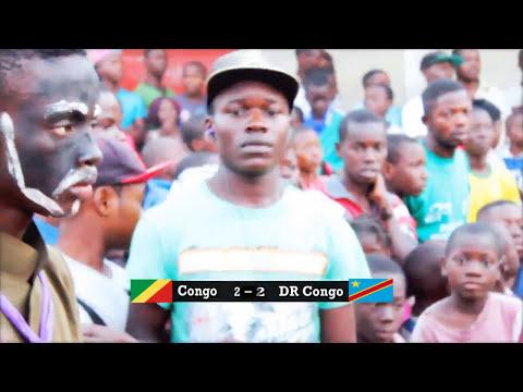 FOOTBALL COMEDIE LIVE_CONGO VS RDC CONGO_MR MOUTIOPOOO BIFOUMA