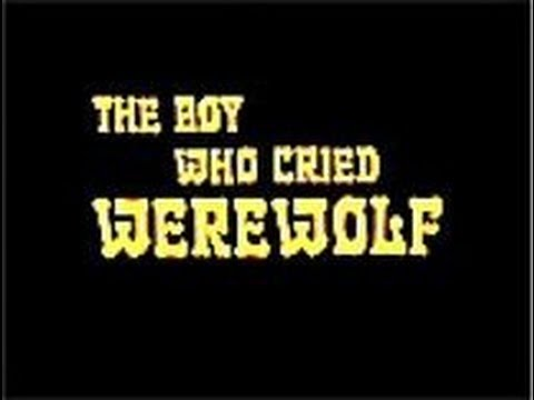 "▶  Misty Brew ""The Boy Who Cried Werewolf"" (1973) - Full Movie Episode. (revamp)"