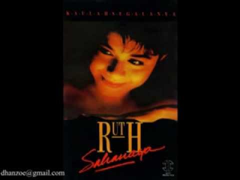 Ruth Sahanaya - Merenda Kasih