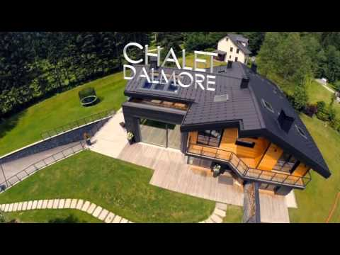 Chalet Dalmore  - Luxury Summer Chalet Chamonix, France