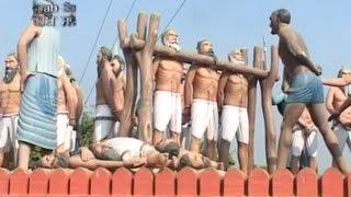 Vich Aanandpur Hola Khedeya | Dhadi Giani Balbir Singh Ji Bhulraai | Shabad Gurbani