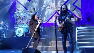"Download Mp3 Dream Theater Labrie Intro Into ""paralyzed"" Milwaukee 3-31-19 1st Row"