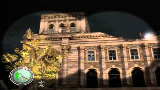 "Sniper Elite - Level 2 ""Assassinate Bormann"" - Part 2: Reichstag"
