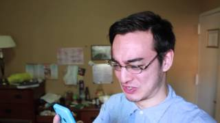 FILTHY FRANK RESPONDS TO #GAMERGATE !!!!!!!
