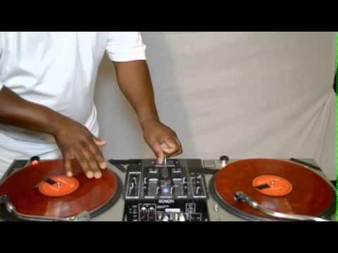 The Award Winning DJ Schizo Trick Segment 2