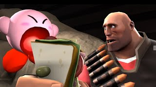 Kirby Gets a Buff [SFM]