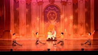 Orlando Ballet's 2011