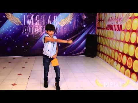 Heropanti - The Pappi Song IMSTAR Auditions Mehsana Manav Patel CNO 007 Dance