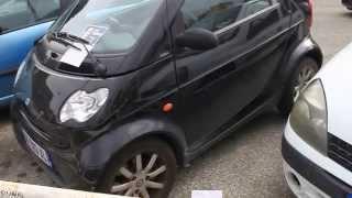 🚕 Как паркуются во Франции 🚕 такое редко увидишь! Парковка Франция, Ницца