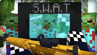 Все пошло не по плану [ЧАСТЬ 35] Зомби апокалипсис в майнкрафт! - (Minecraft - Сериал)