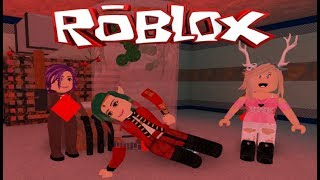 ROBLOX NIGHT WITH MELO LAIA CROSS AND TITAN