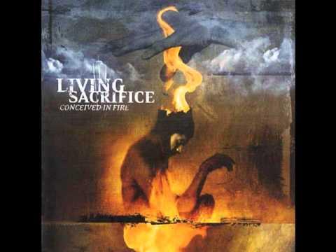 Black Seeds - Living Sacrifice