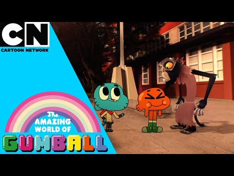 The Amazing World of Gumball | The Apology | Cartoon Network
