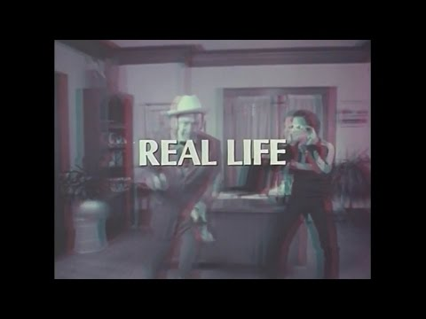 REAL LIFE - (1979) Trailer