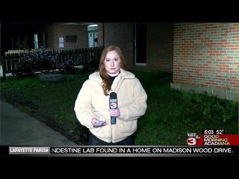 Marksville students return to school following fatal Florida crash