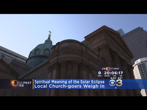 Spiritual Meanings Behind Solar Eclipses